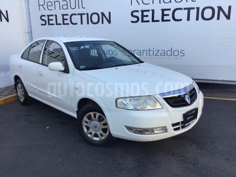 foto Renault Scala Expression Aut usado