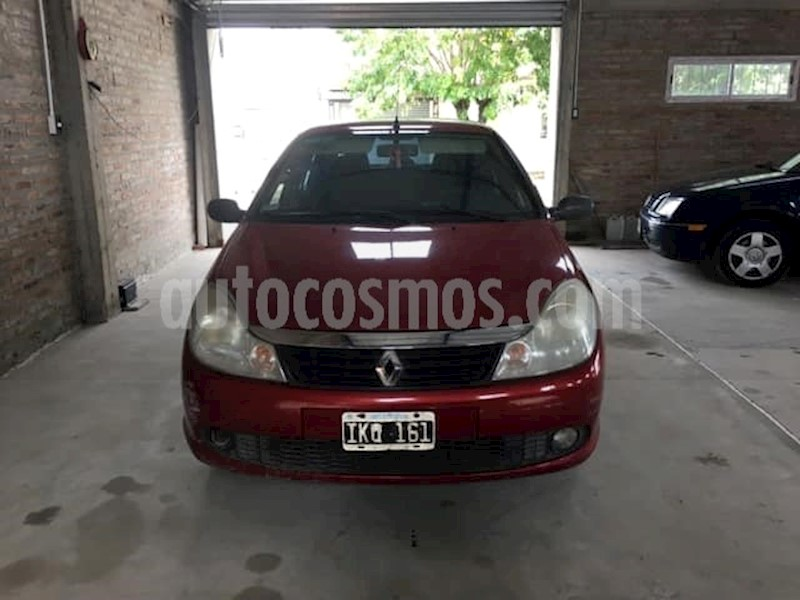 foto Renault Scenic 1.6 Expression usado