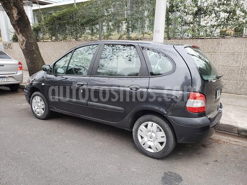 foto Renault Scenic 1.9 TDi Confort usado
