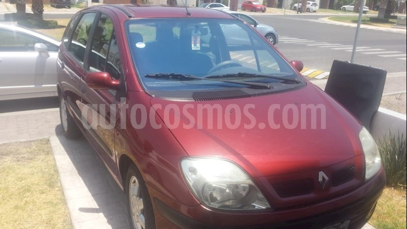 foto Renault Scenic 2.0 Authentique usado