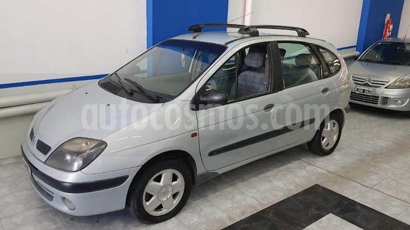 foto Renault Scenic RN 1.6 16V usado