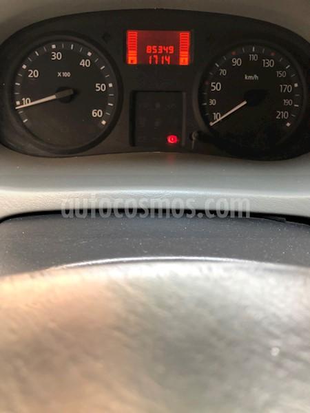 foto Renault Trafic Carga usado