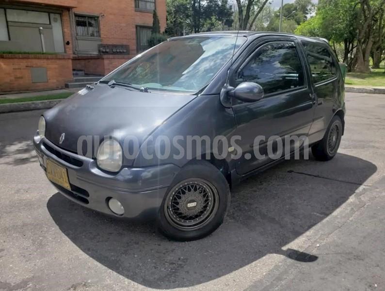 foto Renault Twingo  Dynamique Full equipo usado (2008) color Gris precio $12.800.000