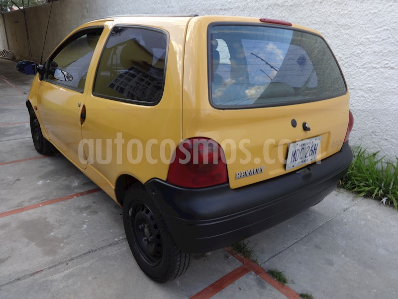 foto Renault Twingo Light L4,1.2i,8v S 2 1 usado