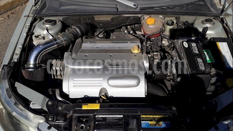 foto Saab 9-3 2.0TS (210Hp) Linear B usado