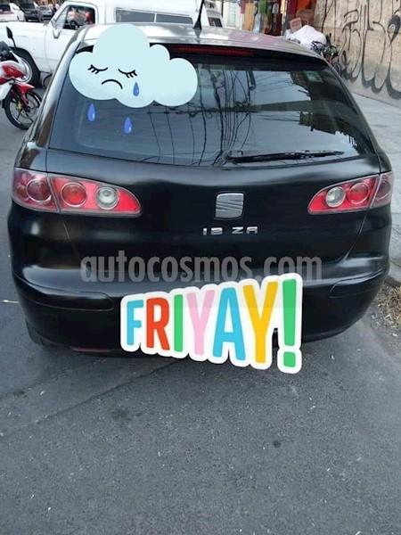 foto SEAT Ibiza 2.0L Reference 5P  usado