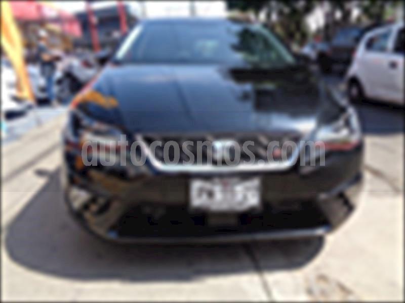 foto SEAT Ibiza FR 1.6L usado