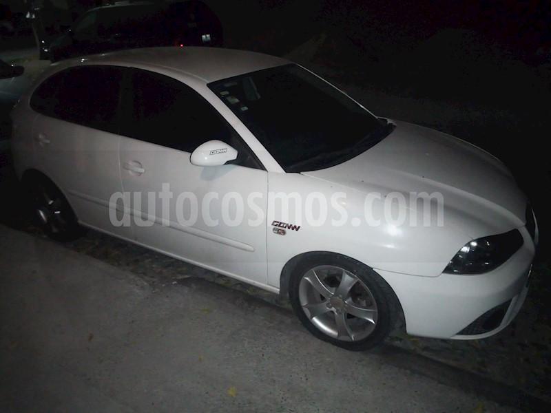 foto SEAT Ibiza Reference 1.6L 5P  usado