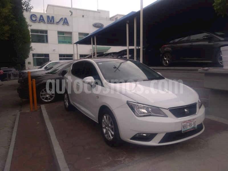 foto SEAT Ibiza Style 1.6L 5P usado