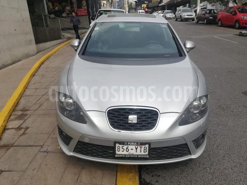 foto SEAT Leon FR 1.8T DSG usado