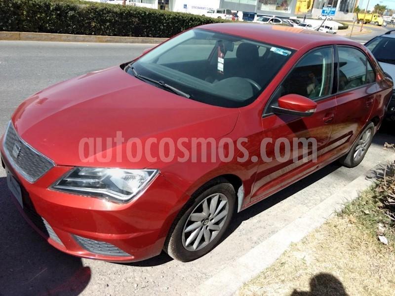 foto SEAT Toledo Advance DSG Seminuevo