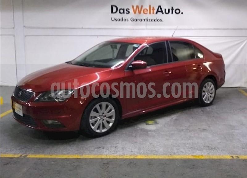 foto SEAT Toledo Style DSG usado