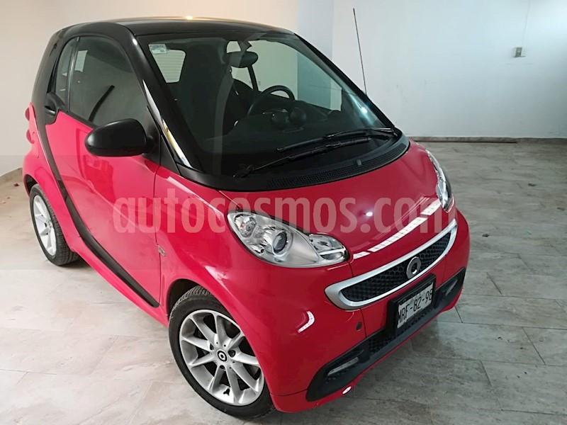 foto smart City Coupe Passion usado