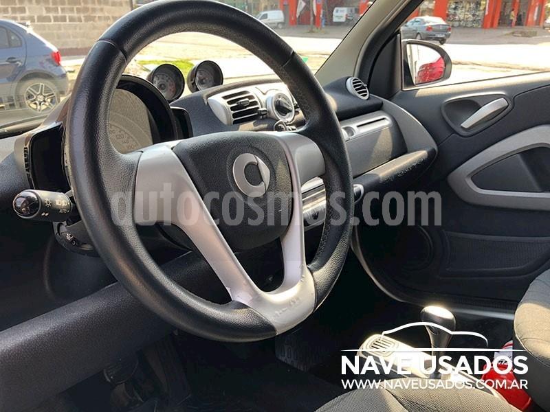 foto smart Fortwo Coupe usado