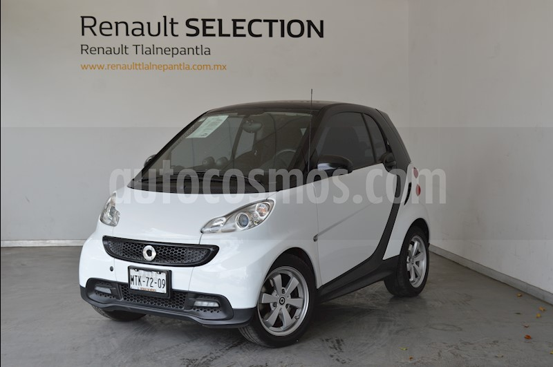 foto smart Fortwo Coupe usado