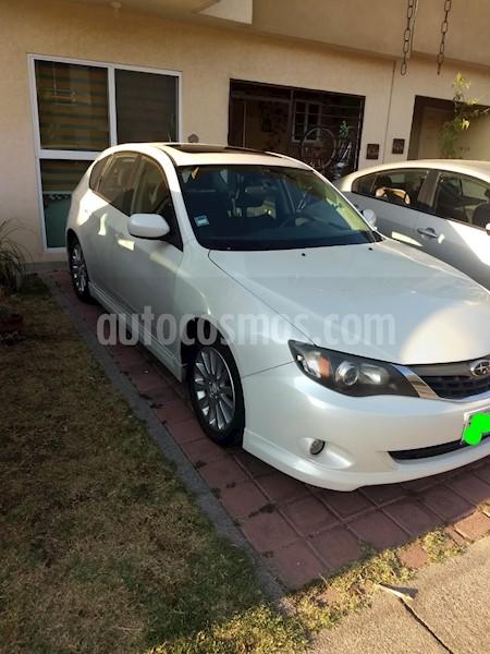 foto Subaru Impreza 2.5R Sport usado