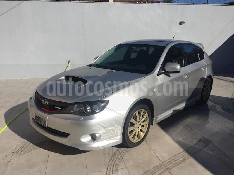 foto Subaru Impreza WRX 2.5 usado