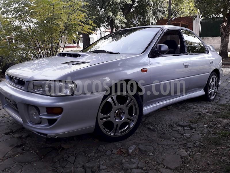 foto Subaru WRX 2.0T usado