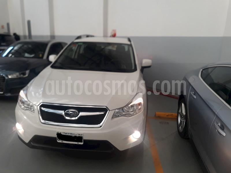 foto Subaru XV 2.0i AWD usado