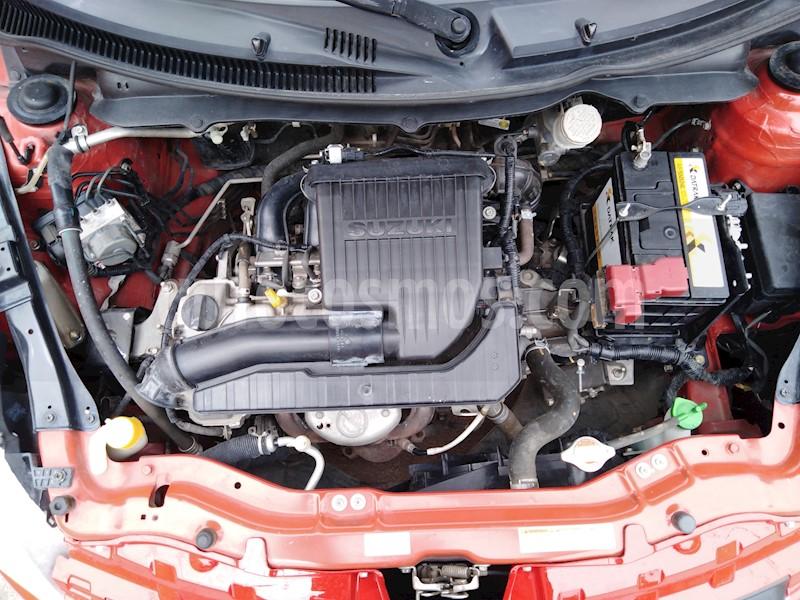 foto Suzuki Dzire  1.2L GL  Usado