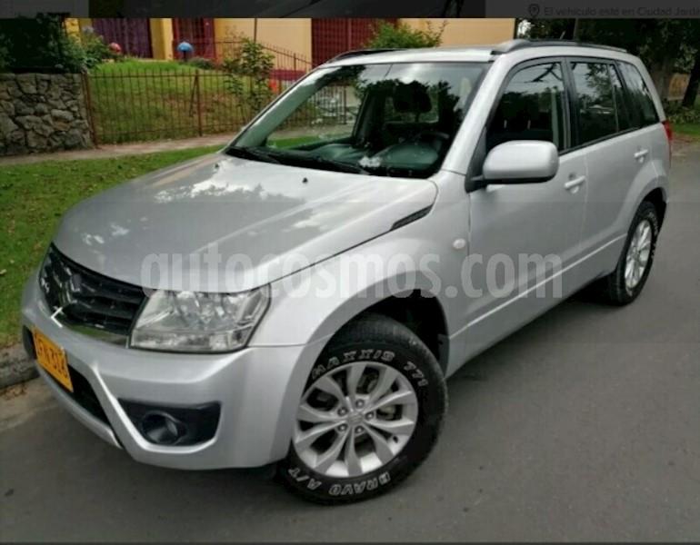 foto Suzuki Grand Vitara 2.4 2WD GLX Sport 5P usado