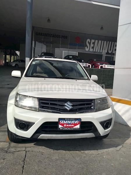 foto Suzuki Grand Vitara GL usado