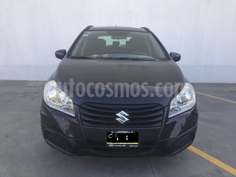 foto Suzuki S-Cross GL usado