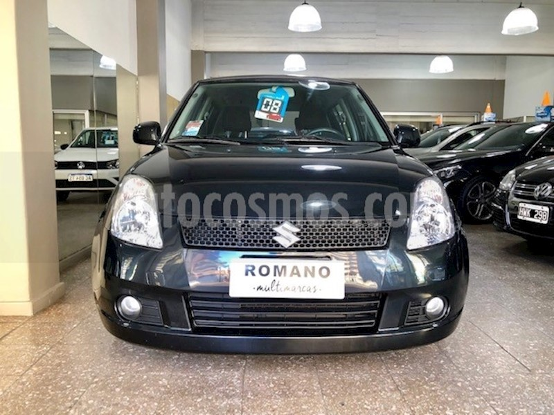 foto Suzuki Swift 5P 1.5 usado