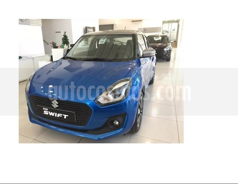 foto Suzuki Swift GLX Aut usado