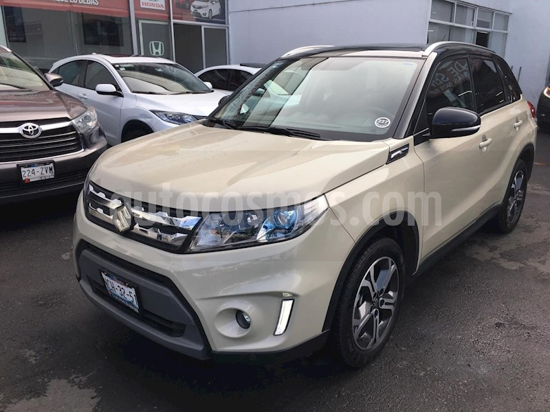foto Suzuki Vitara GLX Aut usado