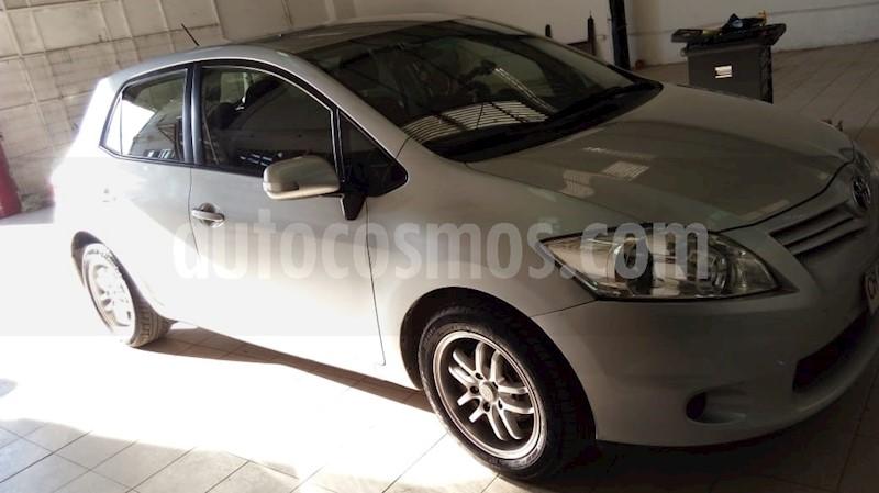 foto Toyota Auris 1.6L LEI usado