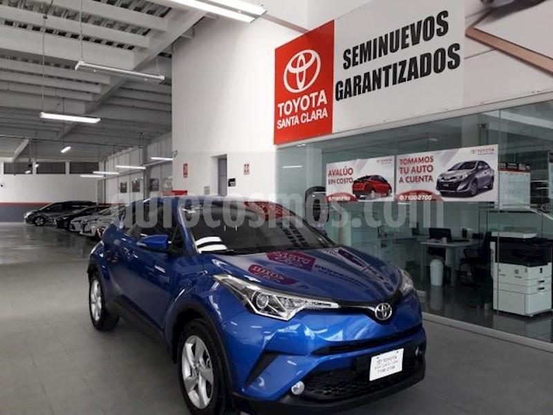foto Toyota C-HR 2.0L usado