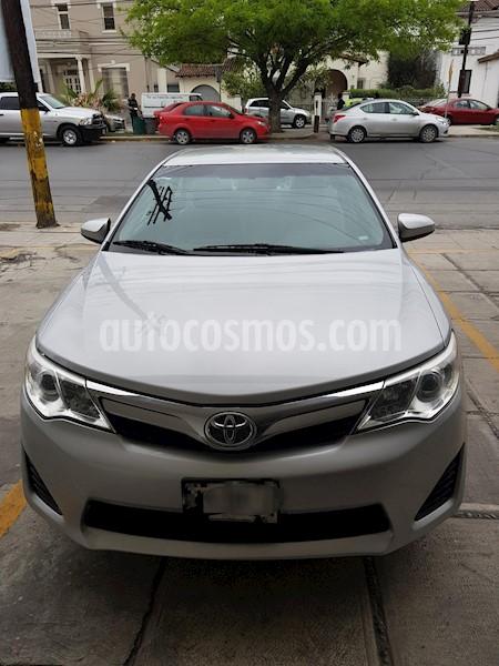 foto Toyota Camry LE 2.4L usado