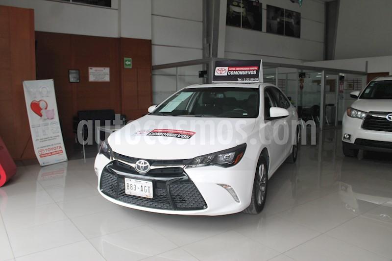 foto Toyota Camry SE 3.5L V6 usado