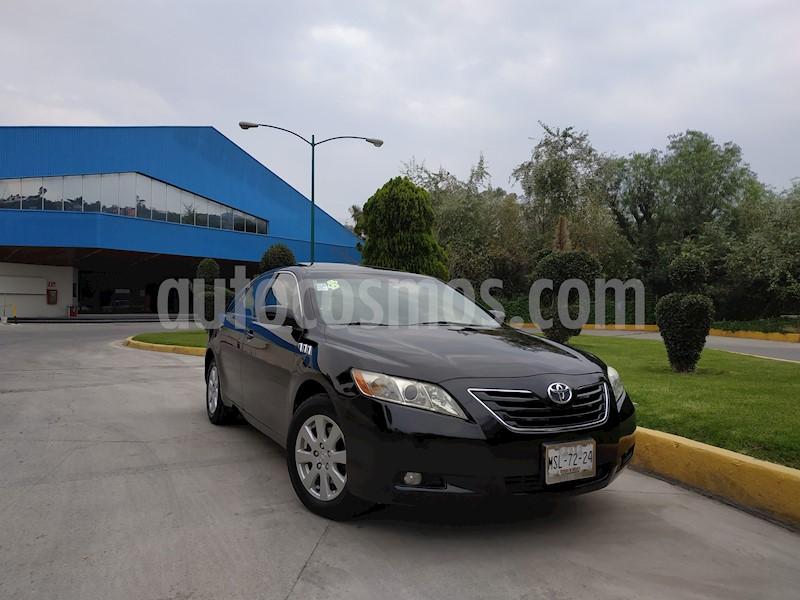 foto Toyota Camry XLE V6 usado