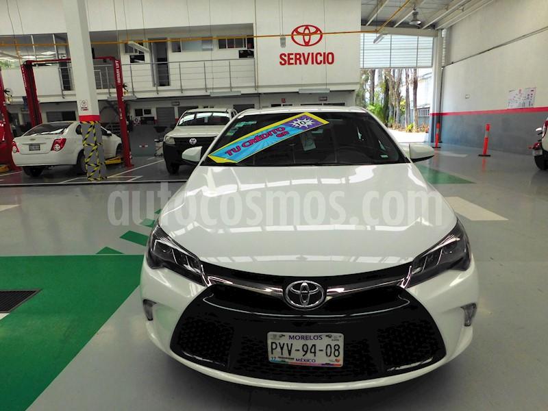 foto Toyota Camry XSE 3.5L V6 usado
