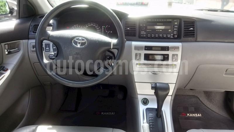 foto Toyota Corolla - usado