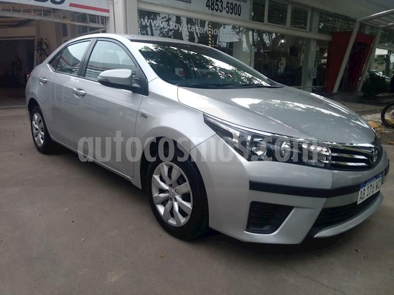 foto Toyota Corolla 1.6 XLi usado