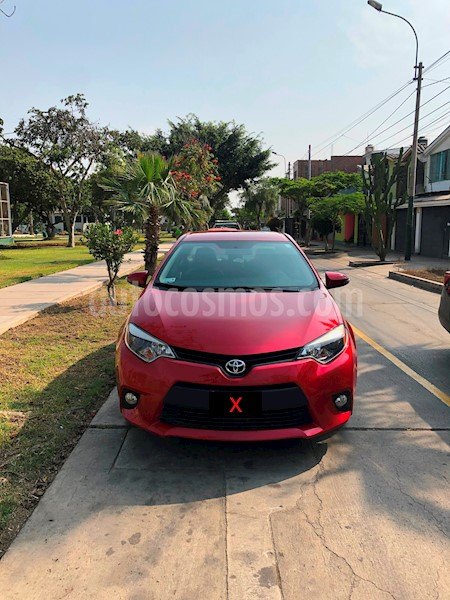 foto Toyota Corolla  1.8 Premium Aut usado