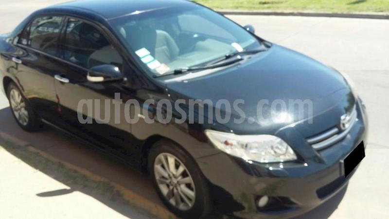 foto Toyota Corolla 1.8 SE-G Aut usado
