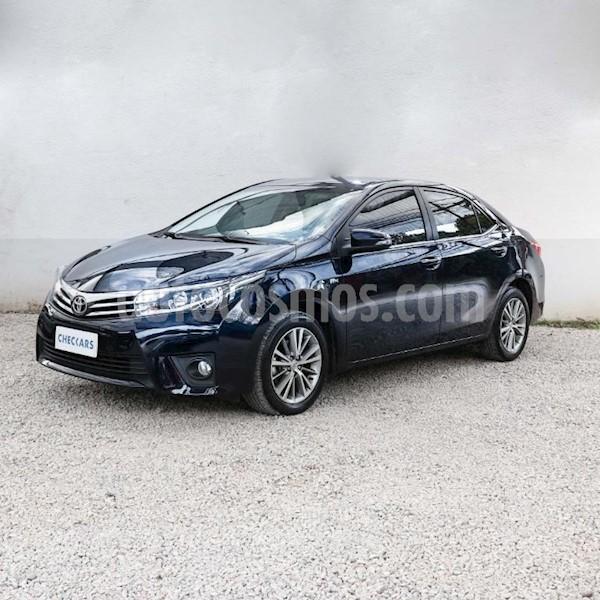 foto Toyota Corolla 1.8 SE-G CVT usado