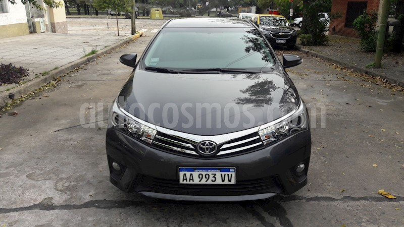 foto Toyota Corolla 1.8 XEi Aut  usado