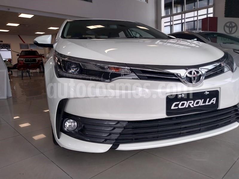 foto Toyota Corolla 1.8 XEi Pack CVT nuevo