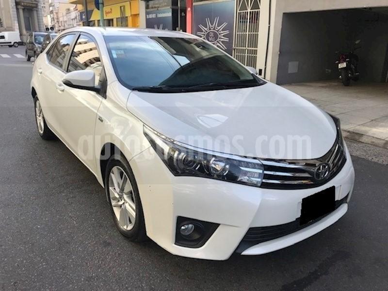 foto Toyota Corolla 1.8 XEi Pack usado