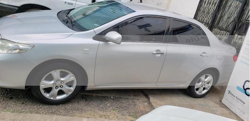 foto Toyota Corolla 1.8 XEi usado