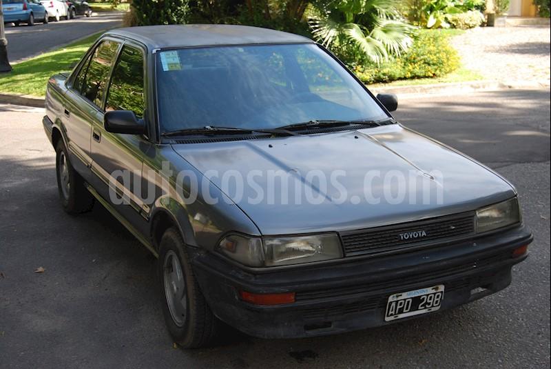 foto Toyota Corolla 1.8 XLi Aut usado