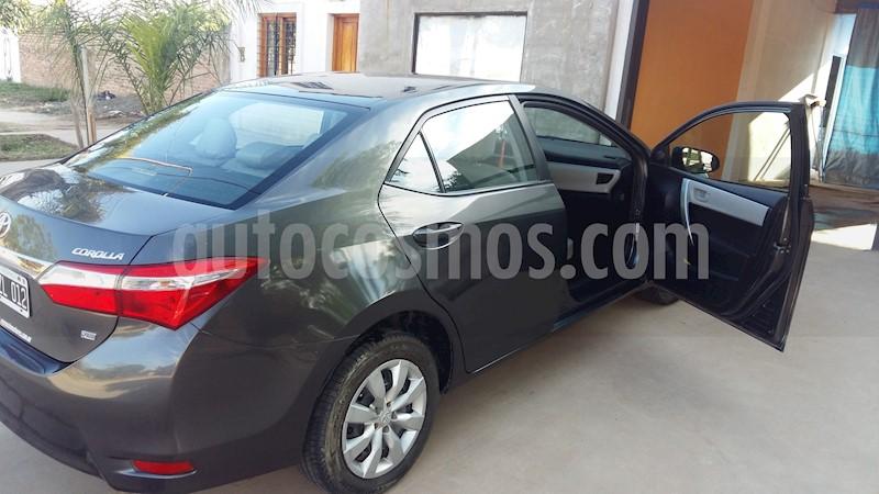 foto Toyota Corolla 1.8 XLi usado