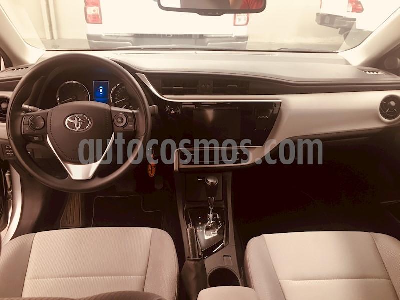 foto Toyota Corolla 1.8 XLi nuevo