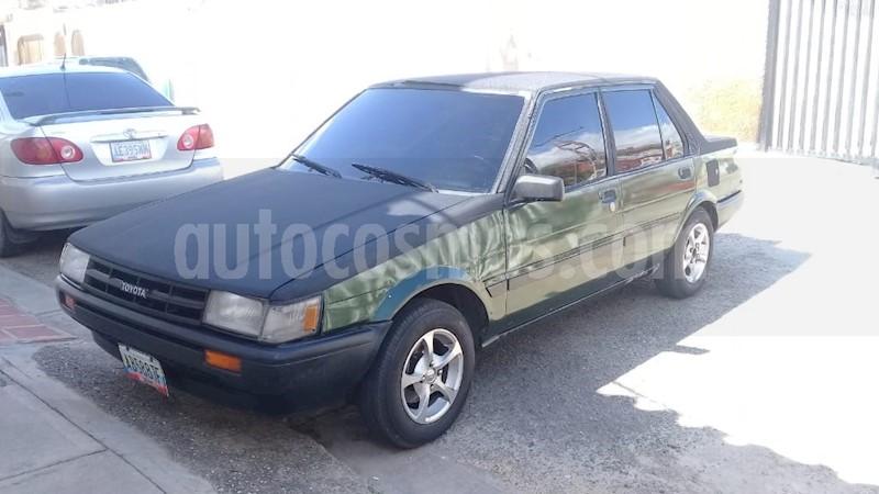 foto Toyota Corolla AVILA  1.6 usado