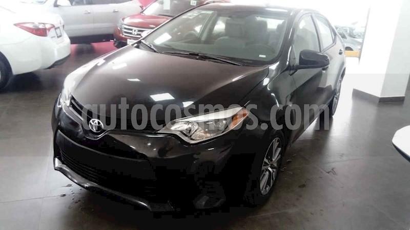 foto Toyota Corolla Base Aut usado